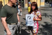 25 июля, националисты в центре Москвы. Отчёт участника