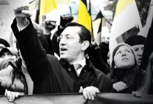 В. Басманов: Путинцы мстят Александру Белову за участие в сопротивлении правящему режиму
