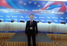 Соратники Комитета «Нация и Свобода» посетили конференцию сторонников Европейского выбора