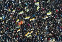 Призыв к формированию региональных оргкомитетов Русского Марша 2015
