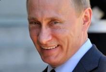 Сколько еще русских надо убить Путину, чтобы почувствовать свою мировую значимость, и сохранить власть в РФ?