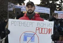 """Комитет """"Нация и Свобода"""" призывает поддержать дальнобойщиков"""