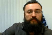 Видеопоздравление от лидера КНС В. Басманова с Новым 2016 годом