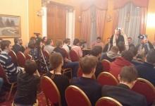 Комитет «Нация и Свобода» принял участие во встрече с Демкоалицией в поисках кандидатов поддерживающих требования националистов