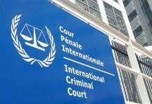 Владимир Басманов: В Гаагском Трибунале начали рассматривать дело против Путина