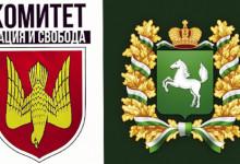 """Совершено нападение на лидера Комитета """"Нация и Свобода"""" в Томске"""