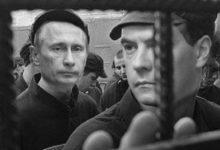 Владимир Басманов: я уверен, что делу Путина будет дан ход в Гааге