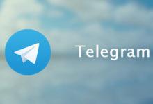Подписывайтесь на националистические каналы в Telegram