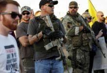 Вооруженный народ = свободный народ. Расстрел в США и право на оружие