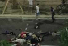 Владимир Басманов: Теракт в Ницце. Более 70 погибших