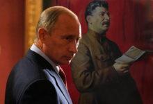 Путин подписал репрессивные «законы 13 мая»