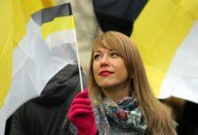 Почему женщинам стоит поддерживать русских националистов?