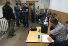 Суд вынесет приговор Белову 24 августа в 12:00. Приходите поддержать узника совести!