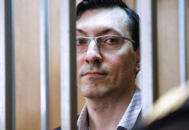 Лидер русских националистов Александр Белов осуждён на 7,5 лет лишения свободы
