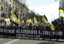 Владимир Басманов: Будем ли мы создавать Партию Националистов вместе с Демушкиным для участия в выборах в РФ?