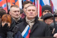 Владимир Басманов: Послушайте это выступление Касьянова, первого в избирательном списке партии Народной Свободы (ПАРНАС)