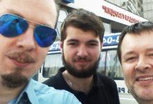 Комитет «Нация и Свобода» активно участвует в предвыборной кампании национал-демократа Сергея Ерохова