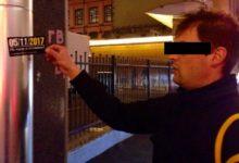 """Комитет """"Нация и Свобода"""" ведёт агитацию за ПАРНАС и Мальцева на улицах Москвы"""
