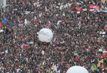 5 лет назад в РФ начиналась мирная демократическая революция