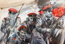 """Соратник Комитета """"Нация и Свобода"""" Егор Ершов: Белая Идея в современной войне идентичностей"""