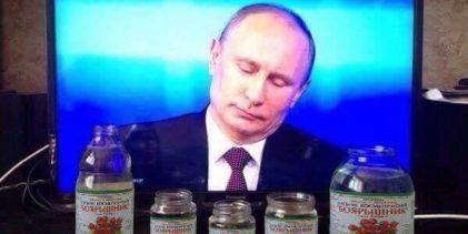 Владимир Басманов: РФ — ТЕРРИТОРИЯ СМЕРТИ