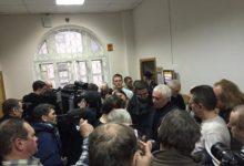 Один из идеологов русских националистов Борис Миронов осуждён по политической статье
