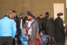 Этническая картина Швеции глазами соратника КНС (Фоторепортаж)