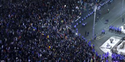 Владимир Ратников: все здравые политические силы России должны быть солидарны с Румынским народом