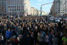 Комитет «Нация и Свобода» об антикоррупционных протестах 26 марта 2017