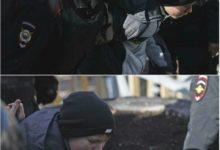 Помогайте задержанным протестующим! Просьба к жителям Москвы!