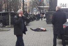 В. Басманов: Депутат Вороненков убит по личному приказу Путина