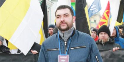 «Гаагский трибунал обязательно осудит Путина, а политические протесты спасут русскую нацию»