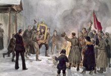 Соратники КНС о 100-летии «Февральской революции»