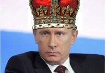 Егор Ершов: Путин — важнейшая основа существующей антирусской системы