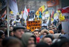 Комитет «Нация и Свобода» поддерживает Всероссийскую акцию дальнобойщиков