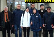 Обвинение против Белова по экономической части развалилось в МосГорСуде Приговор снижен с 7,5 до 3,5 лет!
