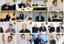 Итоги практической конференции Комитета «Нация и Свобода», посвящённой кампании за Бойкот «Единой России»