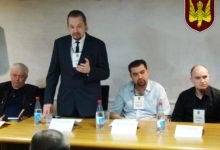 Видеоматериалы конференции КНС, посвящённой кампании за бойкот «Единой России»