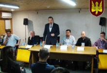 В Москве состоялась конференция Комитета «Нация и Свобода», посвящённая бойкоту партии «Единая Россия»