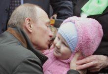 В. Басманов: дело против охотников за педофилами напрочь уничтожает миф о консервативности режима Путина