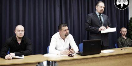 Комитет «Нация и Свобода» примет участие в муниципальных выборах