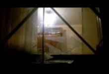 Совершено нападение на квартиру одного из лидеров Комитета «Нация и Свобода»