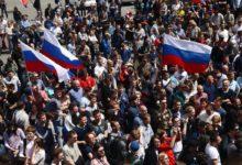 Владимир Басманов: Не будь трусом — становись лидером!