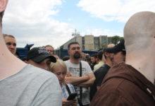 Комитет «Нация и Свобода» и антикоррупционные протесты 12 июня