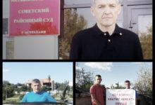 Игорь Стенин возглавит правозащитное направление в Комитете «Нация и Свобода»