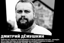 Дмитрий Дёмушкин благодарит всех за письма со словами поддержки