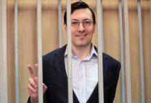 Александр Белов – один из лидеров русских националистов. Осужден на 3,5 года заключения