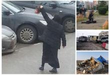 Сколько террористических атак совершили сторонники ИГИЛ против граждан РФ?