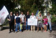 Комитет «Нация и Свобода» Астрахани выступил в защиту свободного интернета