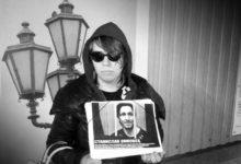 Представитель КНС принял участие в акции в поддержку политзаключённых